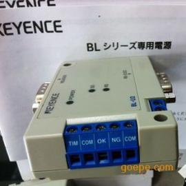 基恩士BL-1370条码读取器 单光束