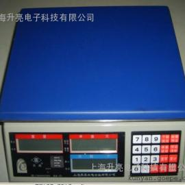 青浦英展7.5公斤计数电子桌秤