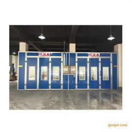 广州汽车烤漆房厂家直销,强鑫机电烤漆房,绝对质量保证
