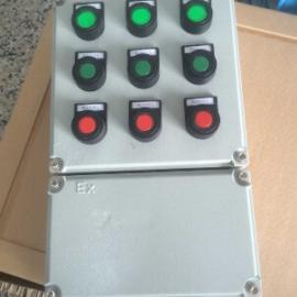 铝合金防爆电气控制箱 防爆电气控制箱IIBT4