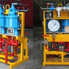 QST气动试压泵,试压泵参数,阀门试压泵