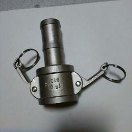 不锈钢快速接头 厂家大量供应 各种型号 欢迎订购