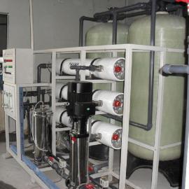生态水景水处理设备