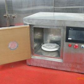 实验室智能箱式微波干燥机