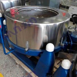 供应80kg茶叶脱水机、节能型花茶脱水机、离心脱水机参数