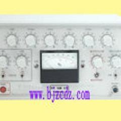电位器平滑性综合测试仪