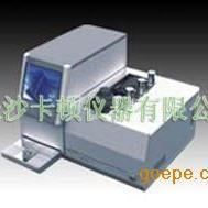 全自动倾点测定器GB/T3535 型号:KD-R1076