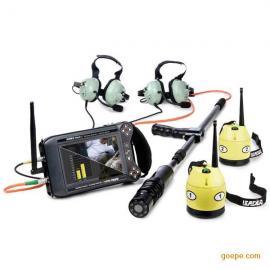 音频生命探测仪(2探头)两路全方位音频震动传感器