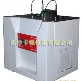 两槽四孔多功能冷滤点、倾点测定器GB/T510