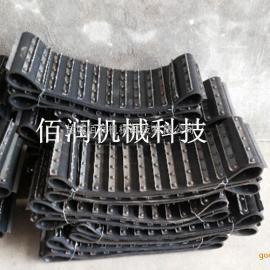 松砂机橡胶皮带 耐磨输送环形带