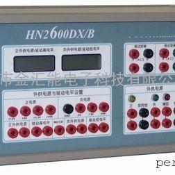 汇能HN2600DX/B电路在测试仪代理