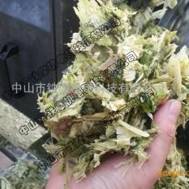 广东菜市场垃圾处理设备/广东菜市场垃圾处理生产线