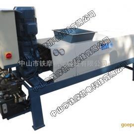 上海菜市场垃圾压榨机/北京菜市场垃圾压榨机