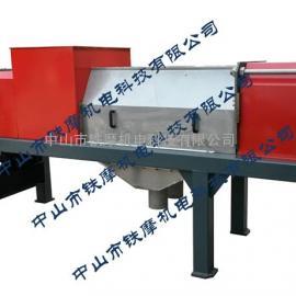 TIMO菜市场垃圾压榨机/螺旋压榨脱水机