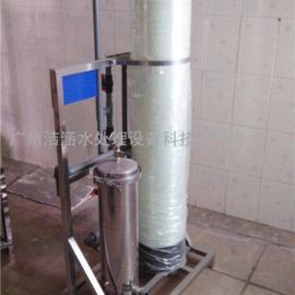 重庆市1000L/H井水除铁锰设备