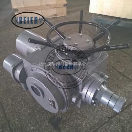 Z60-24W/A阀门电动装置