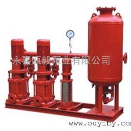 ZW(L)-I-X-10消防稳压增压设备厂家直销消防设备