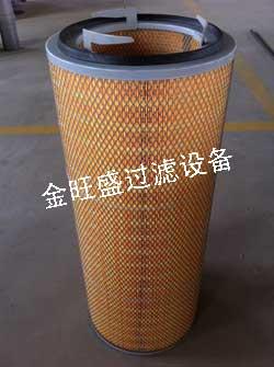 供应华芯-三爪除尘滤芯K32100