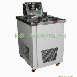 石油产品倾点测定器GB/T3535 型号:KD-R1075