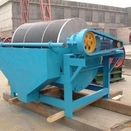 江西龙达铁矿选矿设备CTN600*900 磁选机械