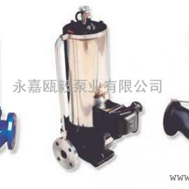 SPG屏蔽泵厂家直销屏蔽泵