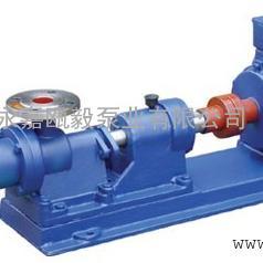 I-1B浓浆泵厂家直销浓浆泵