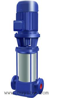【GDL立式多级泵厂家】不锈钢多级泵 价格 图片
