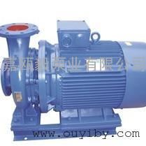 【ISW卧式管道泵厂家】增压泵 稳压泵 高效节能泵 价格