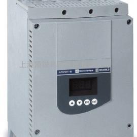 施耐德 软启动器 ATS48C32Q,132KW,320A