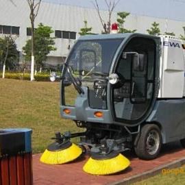 哈尔滨环卫清洁电动车代理