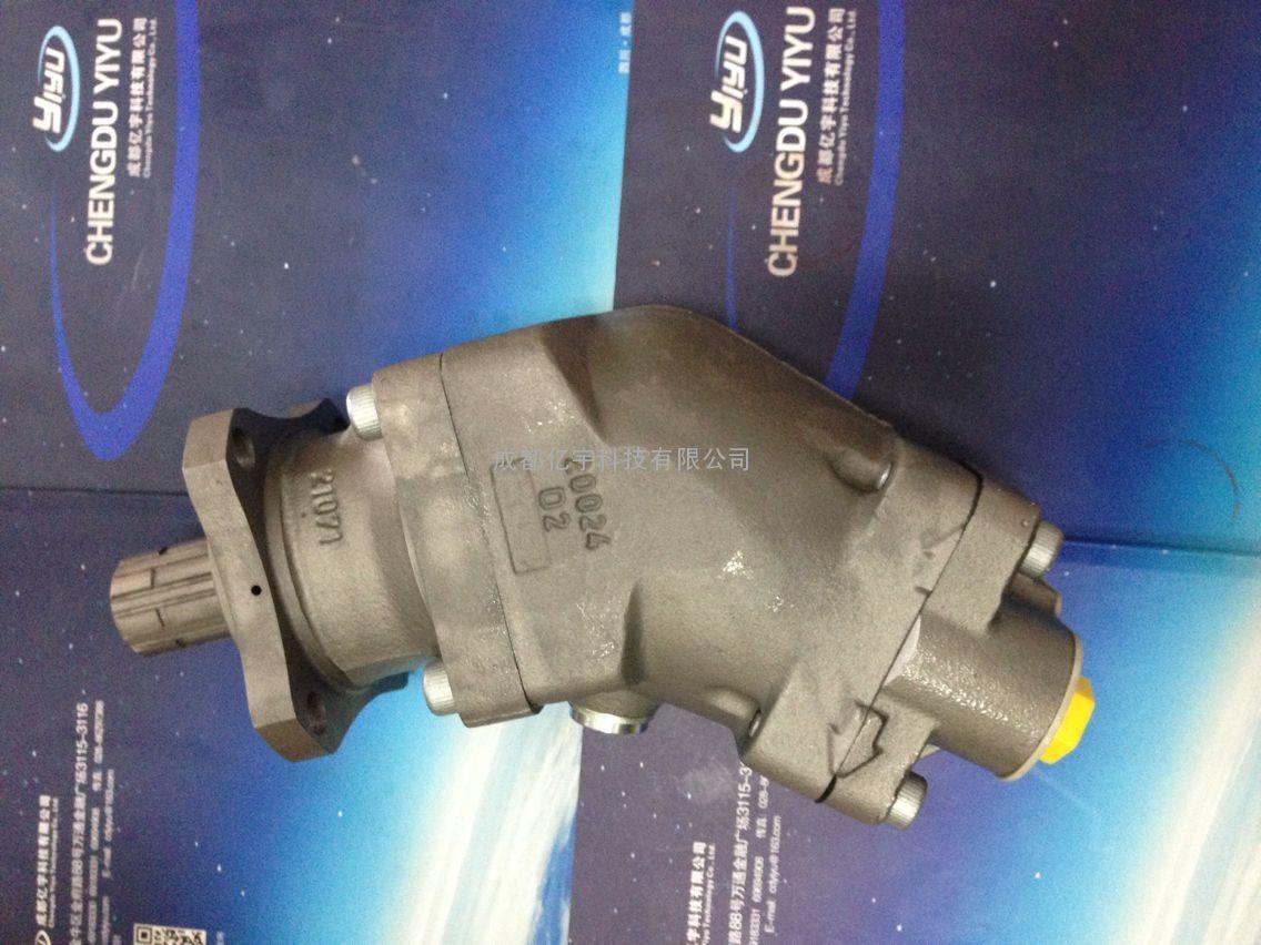 液压泵K60N-056RDN哈威升级型号SCP-047R