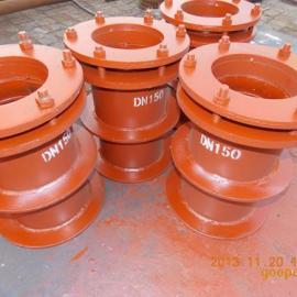 新疆乌鲁木齐防水套管厂家报价|刚性防水套管柔性防水套管批发