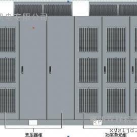 高压成套变频调速装置产品特点