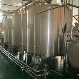 糖浆,蜂蜜,柚子茶生产线糖浆生产设备