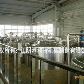 纯牛奶生产线、酸奶生产线、鲜奶生产线,花生奶生产线、早餐奶
