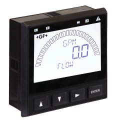 美国GF多参数变送器3-9900-1P仪表