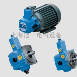 现货台湾HIGH-TECH叶片泵PV2R1系列叶片泵