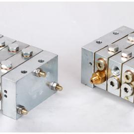 SD1片式递进式分配器优惠价格供应