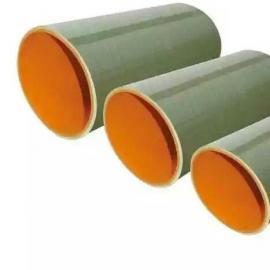 MPP塑钢复合电缆导管_湖南长沙_MPP钢塑复合电缆导管