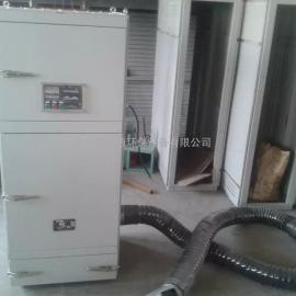 LGZ4500单机袋式除尘机组