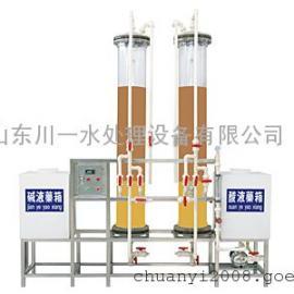 离子混床高纯水设备