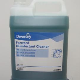 庄臣快活清洁消毒液 全能清洁剂 消毒水 清洗剂 5升装