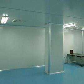 百级-三十万级净化工程 恒温恒湿 噪声控制