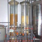 离子混床超纯水设备