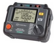 克列茨数显高压绝缘电阻测试仪KEW 3025A