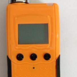 泵吸式氢气报警仪/手持式氢气检测仪
