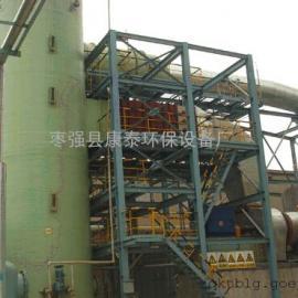 25吨砖窑脱硫除尘器