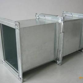 供应惠州白铁工程价钱 通风工程专业安装 惠州通风降温工程