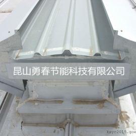 上海菱形顺坡气楼