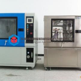 DY-1000LY 箱式淋雨试验装置 防水实验箱